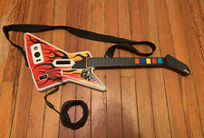 Guitar Hero Xbox 360 Gibson Xplorer Wired Controller Redoctane USB