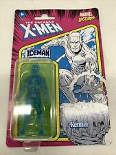 Marvel Legends Iceman Kenner Retro Series 3.75? Action Figure New 2021