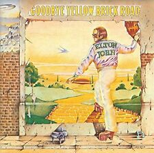 Elton John - Goodbye Yellow Brick Road: Limited [New SACD] Shm CD, Japan - Impor