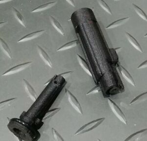 Airsoft Engenuity KWA / Umarex  GBBR Tavor Carbon Fibre  Nozzle - adjustable FPS