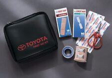 Toyota Land Cruiser Emergency First Aid Kit - OEM NEW!