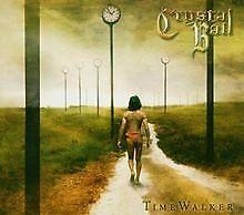 Timewalker von Crystal Ball | CD | Zustand gut