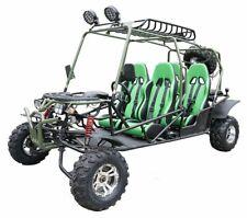 New Vitacci Hummer 200cc 4Seats (Tk200Gk-6) Go Kart/4 Stroke