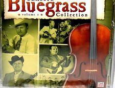 Classic Bluegrass Music 2 CD set  New! Alison Krauss, Bill Monroe, Earl Scruggs