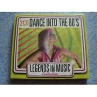 Various : Dance Into the 80s CD Value Guaranteed from eBay's biggest seller!