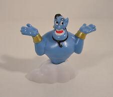 "1996 Genie on Cloud 2.5"" PVC Action Figure McDonald's #5 Disney Aladdin"