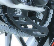 BMW S1000RR 2010-2018 R&G racing polyethylene toe chain guard TG0006BK