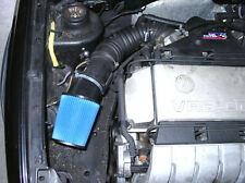 Admission directe Volkswagen Golf 3 + Vento 2,8i VR6 diam 80mm 1993-> 174cv, JR
