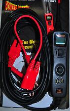 Power Probe 3 III PP319FT-BLACK  Powerprobe III With Voltmeter and  CD.