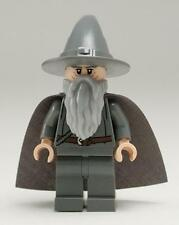 LEGO - LotR - Gandalf the Grey - Wizard Hat - Mini Fig / Mini Figure