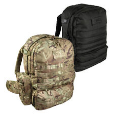 Highlander M.50 Pack - 50L Capacity Load Carrying Bergan Cadet Rucksack Army