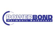 POWERBOND HARMONIC BALANCER for HONDA JAZZ GD 1.5L L15A1 SOHC 10/2002-07/2008