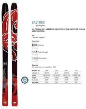 New Dynafit Baltoro 183cm 86mm backcountry alpine touring skis 2016 Msrp$550