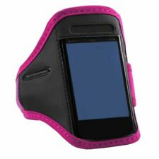 Gym Running Arm Band Sports Exercise Strap Holder Cover for Apple iPhone 4 4S UK