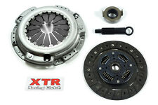 XTR HD CLUTCH KIT fits 1990-2002 HONDA ACCORD 2.2L 2.3L 4CYL