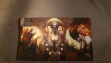 Seb Mckinnon Rites of Belzenlok Limited Edition Playmat