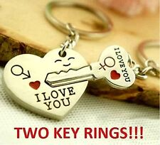 I Love You Gift Ideal Present Birthday Anniversary For Him Her Man Women Wife-UK