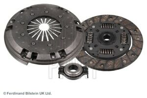 Clutch kit only for solid conversion fits VOLKSWAGEN POLO 6N 1.9D 94 to 01 AEF