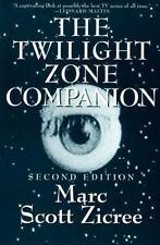 The Twilight Zone Companion: By Marc Scott Zicree