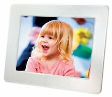 Transcend Digital Photo Frame 7 Inch Internal Memory 2Gb Resolution 800 x 600 Wh