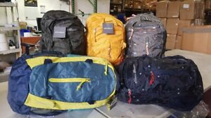 NEW Eddie Bauer NWT Stowaway Packable 20L Daypack
