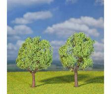 FALLER Small Elm 95mm Premium Trees (2) HO Gauge Scenics 181219