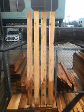 Picket Fence DIY Materials Package with 1.2m Blanks Pickets Blank