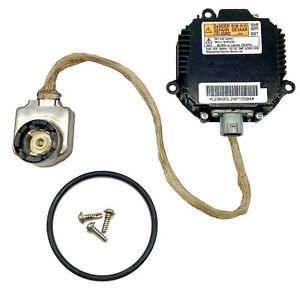OEM For Infiniti G35 G37 Q40 Q50 Q60 Xenon Ballast Control Unit Igniter Computer