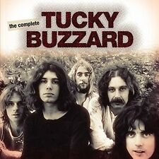 Tucky Buzzard - Albums Collection [New CD] UK - Import