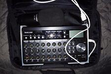 TASCAM DP-008 Multitrack Digital PocketStudio