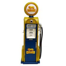 Boyle Golden Fleece Petrol Pump Vintage Model Collectibles Home Decor
