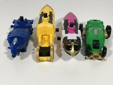 Parts Lot Power Rangers Super Megaforce Legendary Megazord Zord Builder Bandai