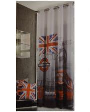 TENDA METROPOLITAN LONDON 140 x 280 CM MODERNA CAMERA STUDIO SOGGIORNO