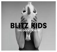 BLITZ KIDS - THE GOOD YOUTH (CD+DVD)  CD + DVD NEU