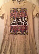 Arctic Monkeys T Shirt Medium
