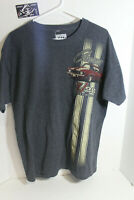 Chevrolet Camaro Z/28 Pure Muscle GM T-shirt Mens L General Motors Chevy Genine
