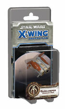 X-Wing Miniatures Game QUADJUMPER Expansion Pack FFG SWX61 Star Wars