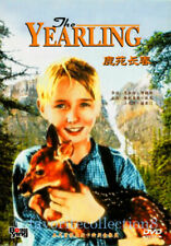 The Yearling Gregory Peck 1946 DVD