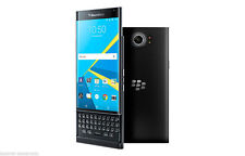 BlackBerry Priv 32GB Black Unlocked Smartphone