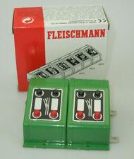 Fleischmann 2x 6920 Stellpulte