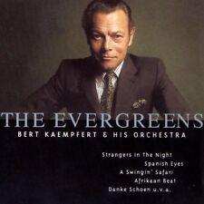 Bert Kaempfert (Orch.) Evergreens (20 tracks, 2001, Polydor) [CD]