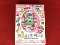 BANDAI Tamagotchi Meets Sanrio Characters Meets Ver. Kitty KikiRara MyMerody JP