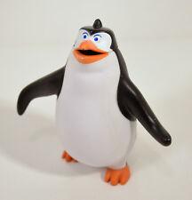 "2014 Rico Open Mouth Fish Flyer 4"" McDonald's Action Figure Penguins Madagascar"