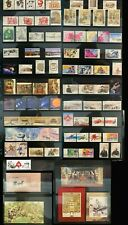 China 2020 whole year 2020-1~2020-27+T11 28 set stamps+5 sheetlet