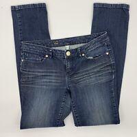 Lauren Conrad LC Basic Skinny Denim Jeans Women's Size 6