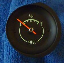 corvette fuel gauge - 1968-71 original restored
