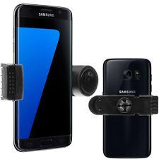 Universal KFZ Lüftungs Halterung für Lüftungsgitter 360° iPhone X Galaxy S8 S9