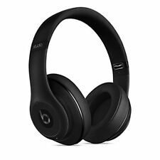 Beats by Dr. Dre B0501 Studio Wireless Over Ear Music Headphones Sound Black