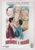 DVD Livrés NOS Avec Walter Clairs Neuf Scellé 1951