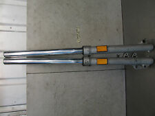 G   BMW F650GS F 650 GS 2003  OEM  FRONT FORKS NEED THE NEW SEALERS